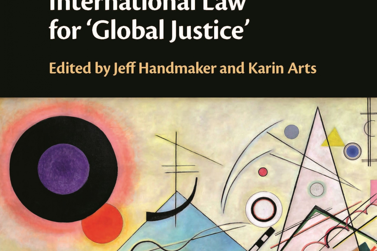 Mobilising International Law for Global Justice